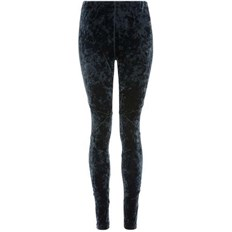 leginsy NIKITA - Canyon Legging Black (BLK)