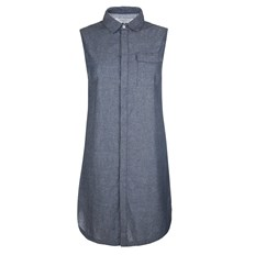 sukienka NIKITA - Cats Eye Dress Chambray (CBR)