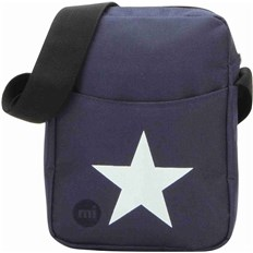 torba na ramię MI-PAC - Flight Bag Classic Star Navy (003)