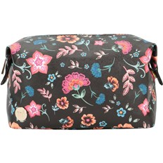 pokrowiec MI-PAC - Wash Bag Crafted Folk Black (A58)