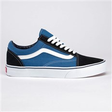 buty VANS - Old Skool Navy (NVY)