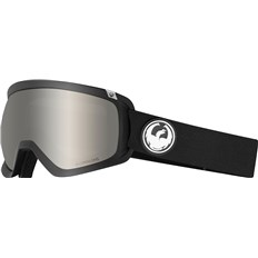 gogle snowboardowe DRAGON - Dr D3Otg Base Basic Black Llsilion (353)