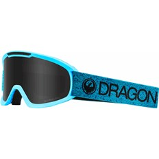 gogle snowboardowe DRAGON - Dr Dx2 Two Blue Lldksmk (601)