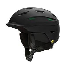 kask SMITH - Level Mips Matte Black (9MB)