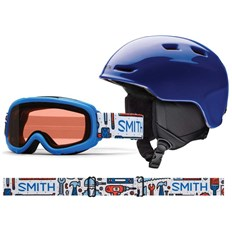 kask SMITH - Zoom Jr/Gambler 5QF (5QF)