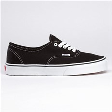 buty VANS - Authentic Black/True White (BLK-8)