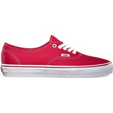 buty VANS - Authentic Red (red)