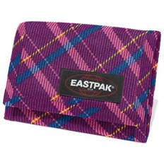 plecak EASTPAK - Crew Re-Check Pink (04H)