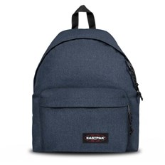 plecak EASTPAK - Padded Pak´R Double Denim (82D)