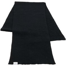 COAL - The Jakob Scarf Black (02)