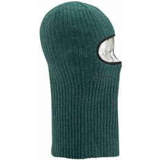 COAL - The Knit Clava Heather Forest Green (01)