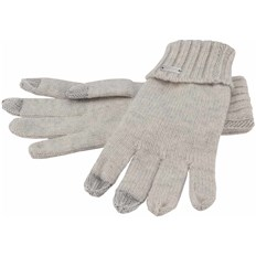 rękawice COAL - The Woods Glove Light Grey (02)