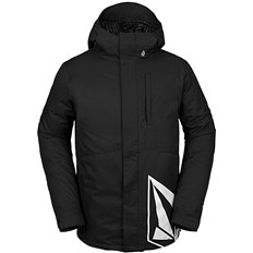 kurtka VOLCOM - 17Forty Ins Jacket Black (BLK)