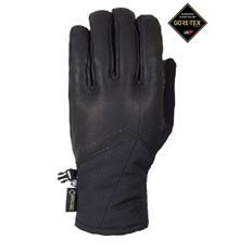 rękawice 686 - Goretex Lthr Theorem Glove Black Leather (BLK)