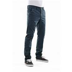 spodnie REELL - Grip Tapered Chino Tundra Blue (TUNDRA BLU)