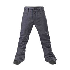 spodnie WESTBEACH - Grand Indigo Denim (1041)