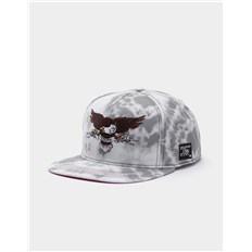 czapka z daszkiem CAYLER & SONS - Black Label Csbl Fd Cap Grey (MULTI)