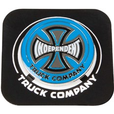 INDEPENDENT - Hollow Pin Blue (BLUE)