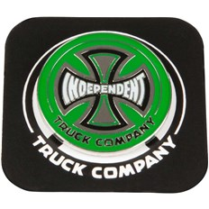INDEPENDENT - Hollow Pin Green (GREEN)