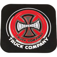 INDEPENDENT - Hollow Pin Red (RED)