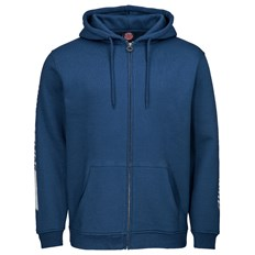 bluza INDEPENDENT - Tc Blaze Zip Hood Navy (NAVY)