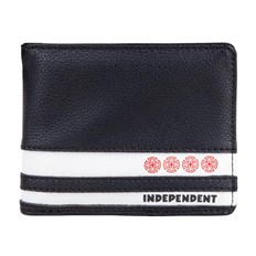 portfel INDEPENDENT - Crosses Wallet Black (BLACK)
