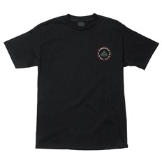 koszulka INDEPENDENT - Thrasher Oath Regular T-Shirt Black (101261)