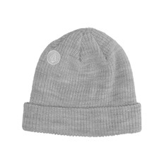 czapka zimowa VOLCOM - Power Beanie Heather Grey (HGR)