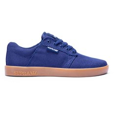 buty SUPRA - Kids Westway Blue Nights-Gum (BNT)