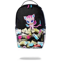 plecak SPRAYGROUND - Kitten Money Stacks Backpack (MULTI)