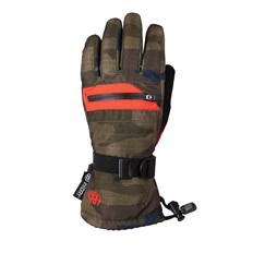 rękawice 686 - Youth Heat Insl Glove Dark Camo (CAMO)