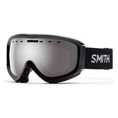 gogle snowboardowe SMITH - Prophecy Otg Black (995T)
