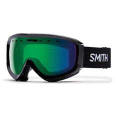 gogle snowboardowe SMITH - Prophecy Otg Black (99XP)