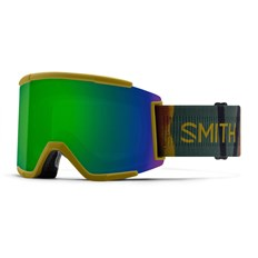 gogle snowboardowe SMITH - Squad Xl Spray Camo (99MK)