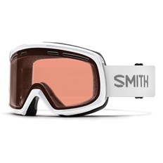 gogle snowboardowe SMITH - Range White (998K)
