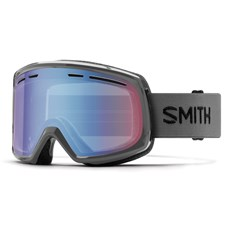 gogle snowboardowe SMITH - Range Charcoal (99ZF)