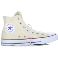 buty CONVERSE - Chuck Taylor Classic Colors White Hi (WHITE)