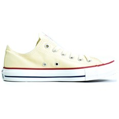 buty CONVERSE - Chuck Taylor All Star bílá Low (000)