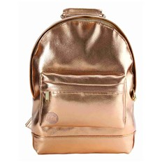 plecak MI-PAC - Mini Metallic Rose Gold (005)