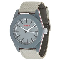 zegarek NEFF - Estate Watch (GREY)