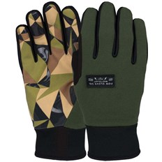 rękawice POW - All Day Glove Camo (CM)