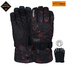 rękawice POW - Ws Crescent Gtx Long Glove Nightfall (NF)