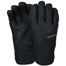 rękawice POW - Royal Jr. Glove Black (BK)