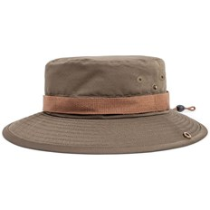 kapelusz BRIXTON - Ration Bucket Hat Dark Olive (DKOLI)