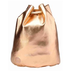 torba podróżna MI-PAC - Swing Bag Metallic Rose Gold (005)