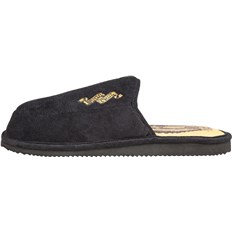 SANTA CRUZ - Guadalupe House Slipper Black (BLACK)