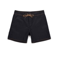 BRIXTON - Bering Ii Trunk Black/Copper (BKCOP)