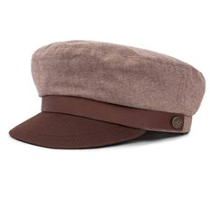 BRIXTON - Kurt Cap Brown (BROWN)