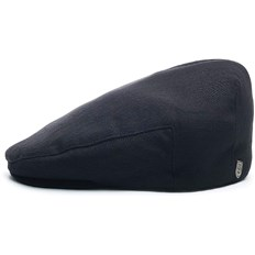 BRIXTON - Hooligan Black 0100 (0100)