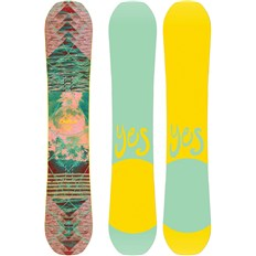 snowboard YES - Snb Emoticon Multi (MULTI)